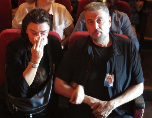Hamdi Alkan'dan canlı yayında 'fotoğraf' açıklaması