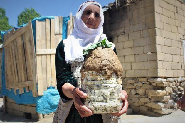 Yayladan sofralara otlu peynirinin lezzet yolculuğu