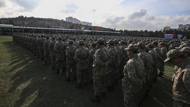 Askere gidecek olanların hakları neler? İşte detaylar