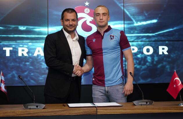 Trabzonspor'da gelenler ve gidenler