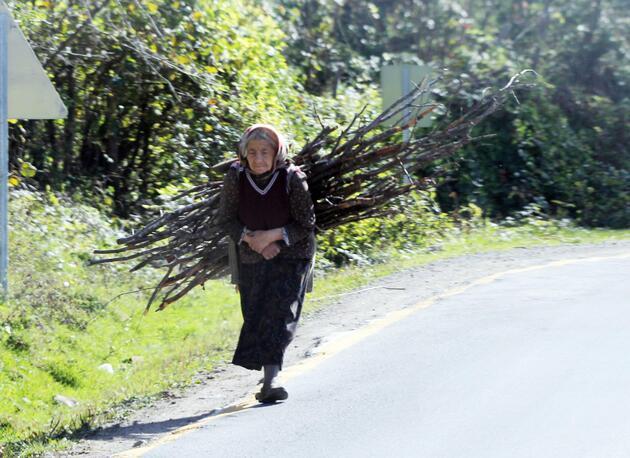 Türkiye'nin en uzun ömürlü insanları burada yaşıyor! Sırları ise...