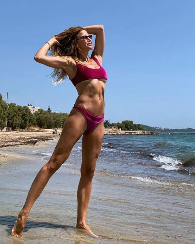 Ivana Sert, sudan çıkmıyor