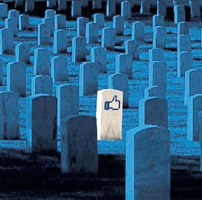 Facebook'taki bu işarete dikkat! Hayatlarını değiştirdi