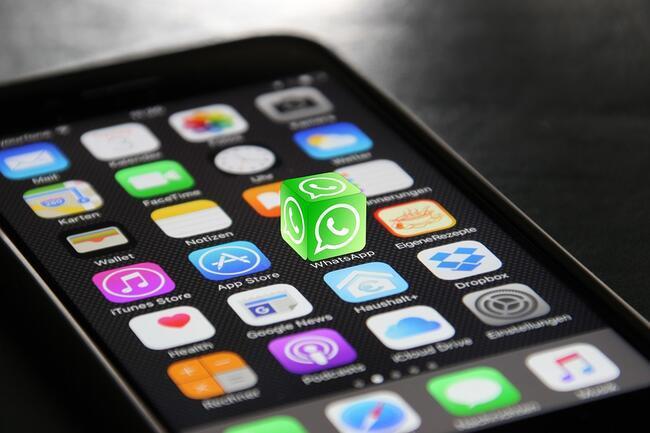 Telefonunuz kapansa da WhatsApp'ı kullanabileceksiniz