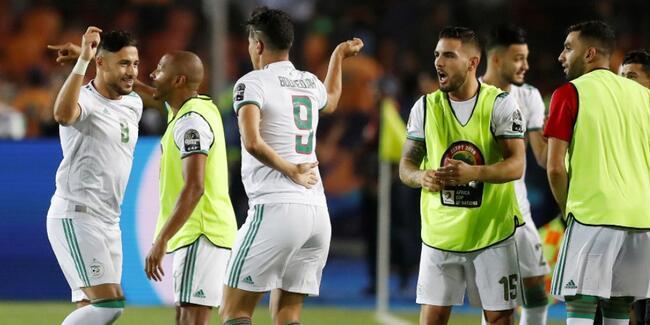 Afrika Kupası'nda şampiyon belli oldu