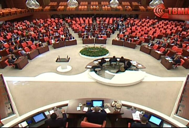 Meclis'in tatil kararı Resmi Gazete'de
