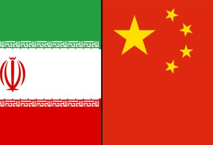 """İran'dan """"Tek Çin"""" politikasına destek"""