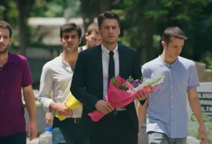 Tek Yürek 21. bölüm fragmanı: Halit ve İlknur evlenecek mi?