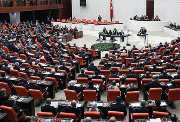 Ekonomi alanındaki 'torba teklif' Genel Kurulda kabul edildi