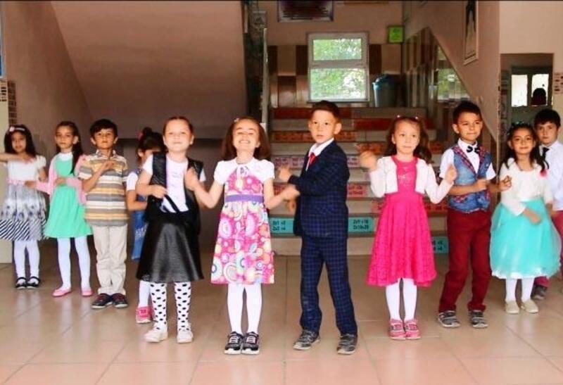 Çocukların Barış Manço anısına çektiği klip ilgi gördü
