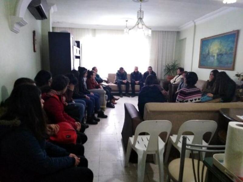 Ukrayna'da öldürülen Buket'in amcası: Olayı diğer genç kızın ailesinden duyduk