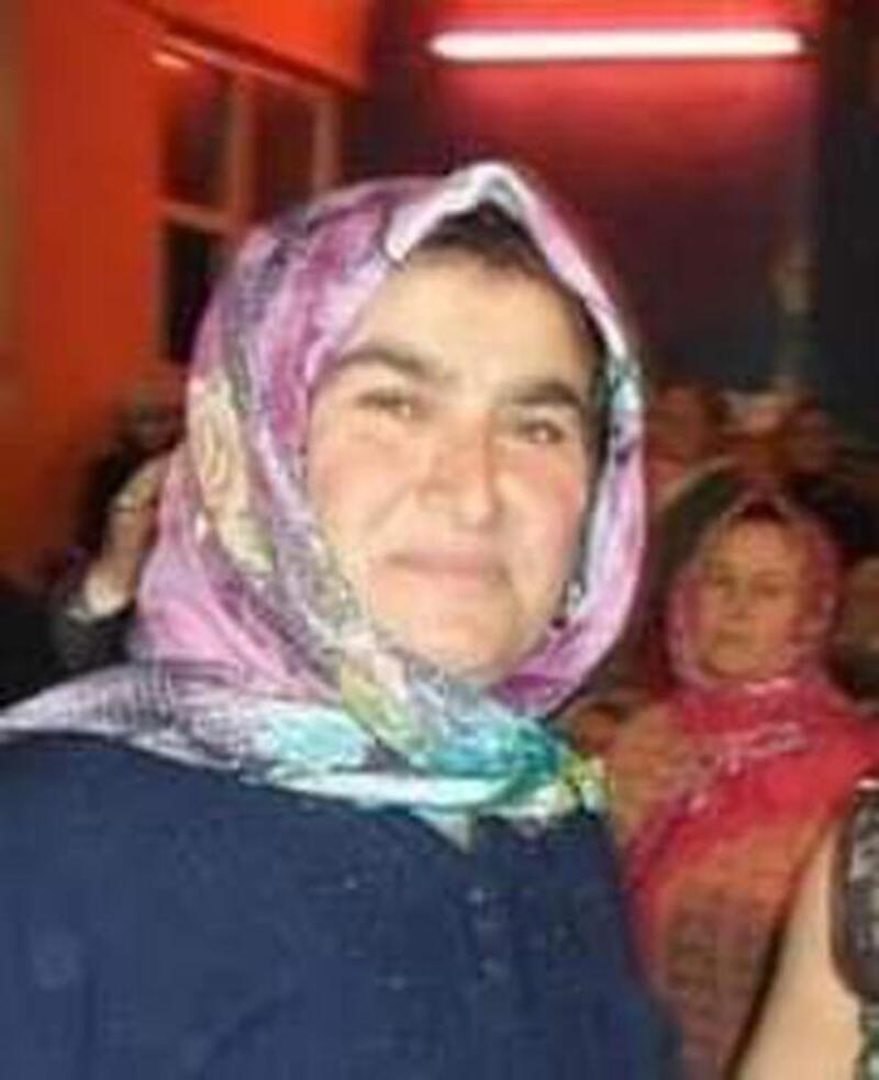 Manisa'da, evinde temizlik yaparken 2'nci kattan düşen kadın öldü