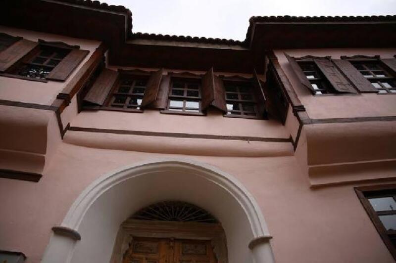 200 yıllık ev restorasyonla ayağa kaldırıldı