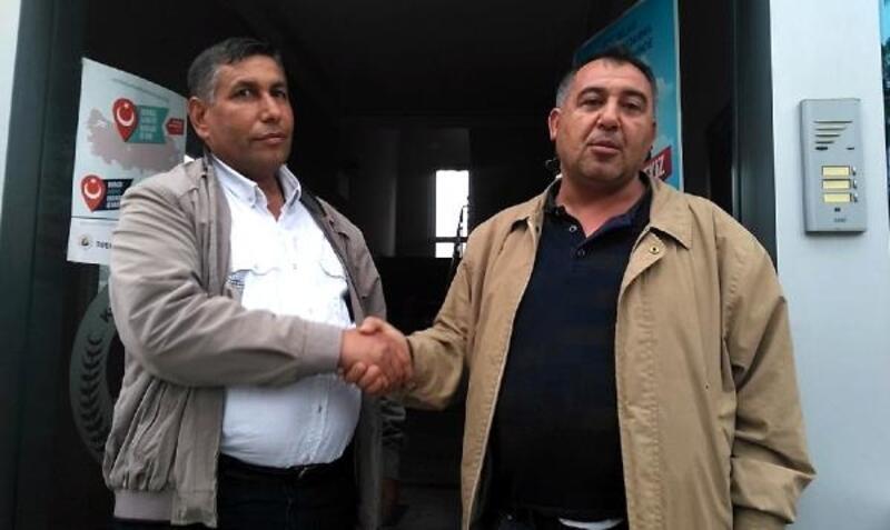 Kozan'da kura ile muhtarlık belirlendi