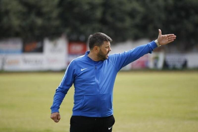 Orhangazi Belediyespor'da Renda'dan sezon değerlendirmesi