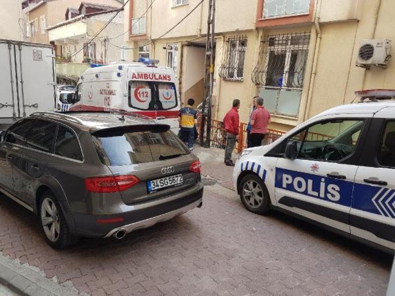 Kağıthane'de polisin arkadaşının silahlıyla intihar ettiği iddiası