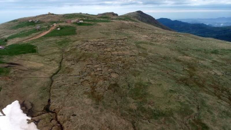 Türkiye'nin en büyük turba bataklığı koruma altına alındı