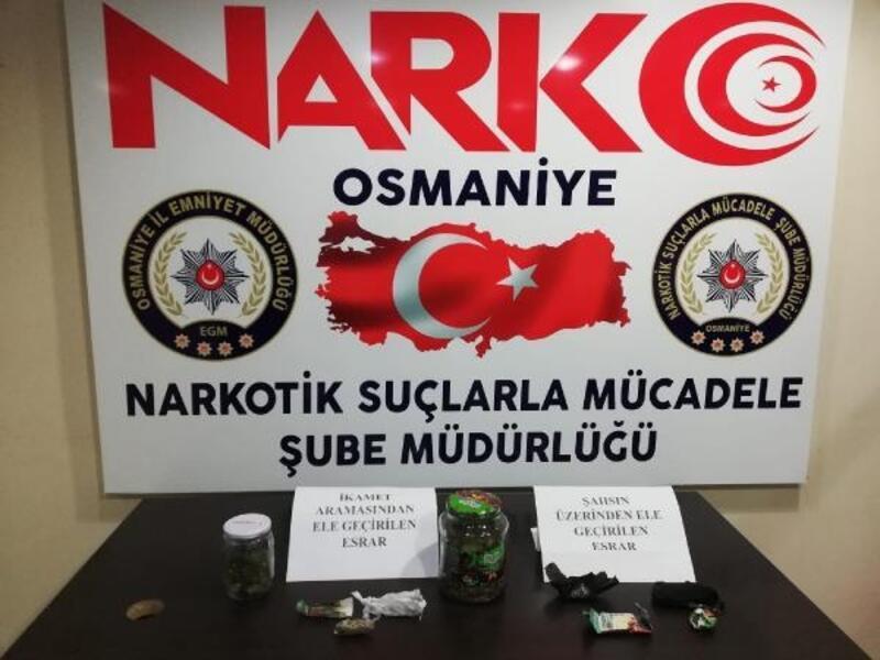 Bir haftada 27 sokak satıcısı yakalandı, 6'sı tutuklandı