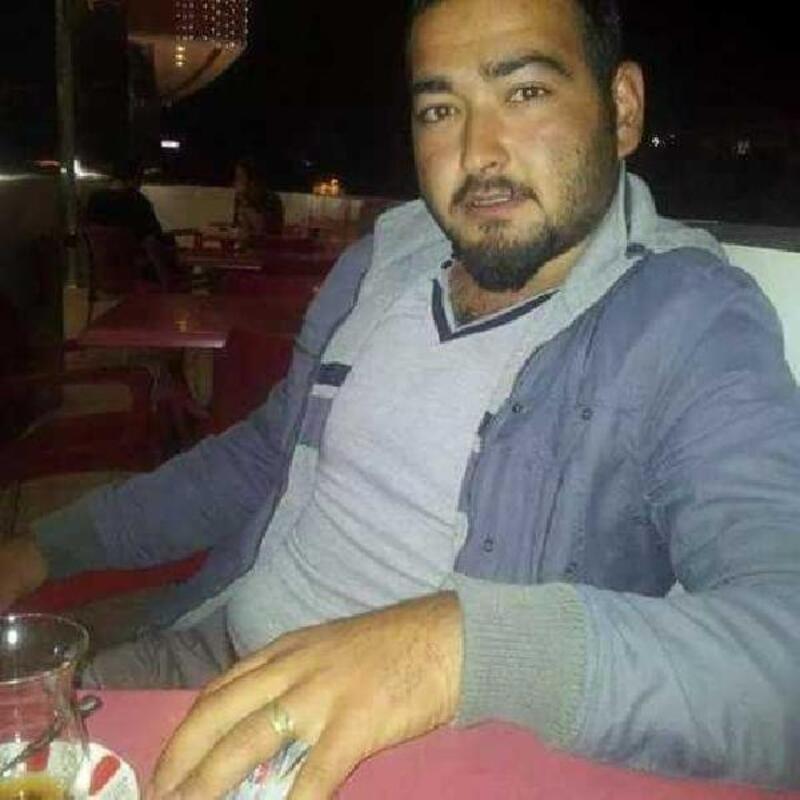 Taşköprü'de yol kenarında erkek cesedi bulundu