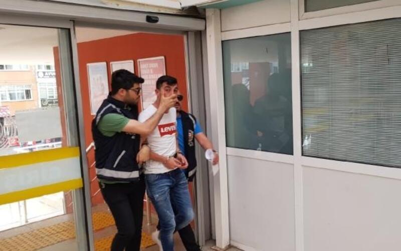 16 yıl hapis cezasıyla aranan cezaevi firarisi yakalandı