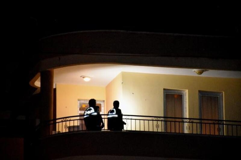 Malatya'da akrabalar arasında silahlı kavga: 2 yaralı