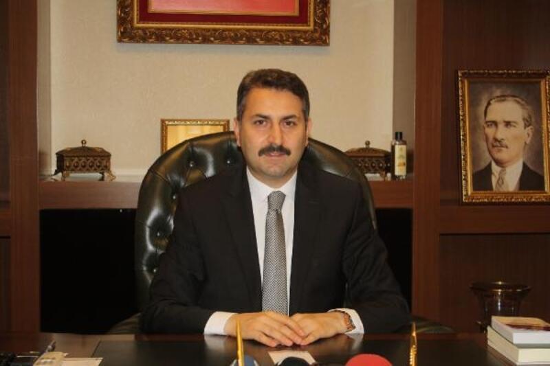 Başkan Eroğlu: Bayramda toplu taşıma ücretsiz