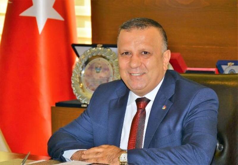 Başkan Boztaş'tan bayram mesajı