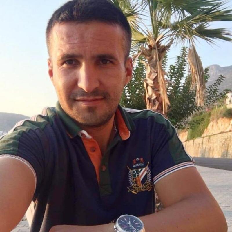 Kalp krizi geçiren turizmci, yaşamını yitirdi