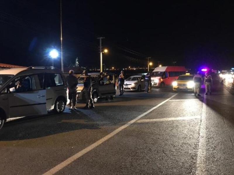 Kahramanmaraş'ta uyuşturucuyla yakalanan 6 kişi gözaltına alındı