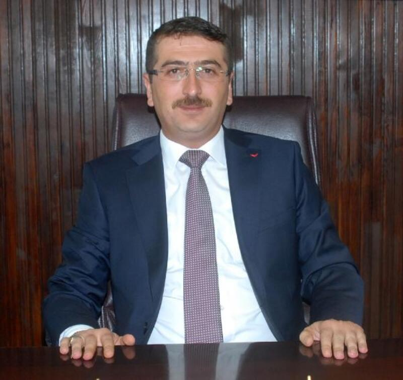 Başsavcı Çınar, Hakkari'ye atandı