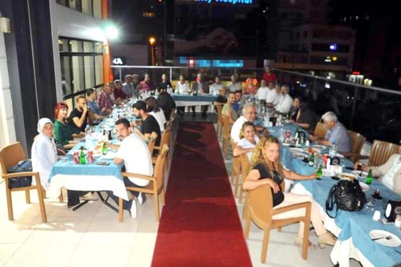 Gazetecilerin reform paketinde düzenleme talebi