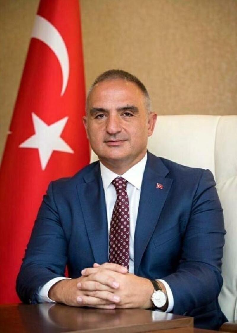 Kültür ve Kurizm Bakanı Ersoy, Bodrum'da halk plajı açacak