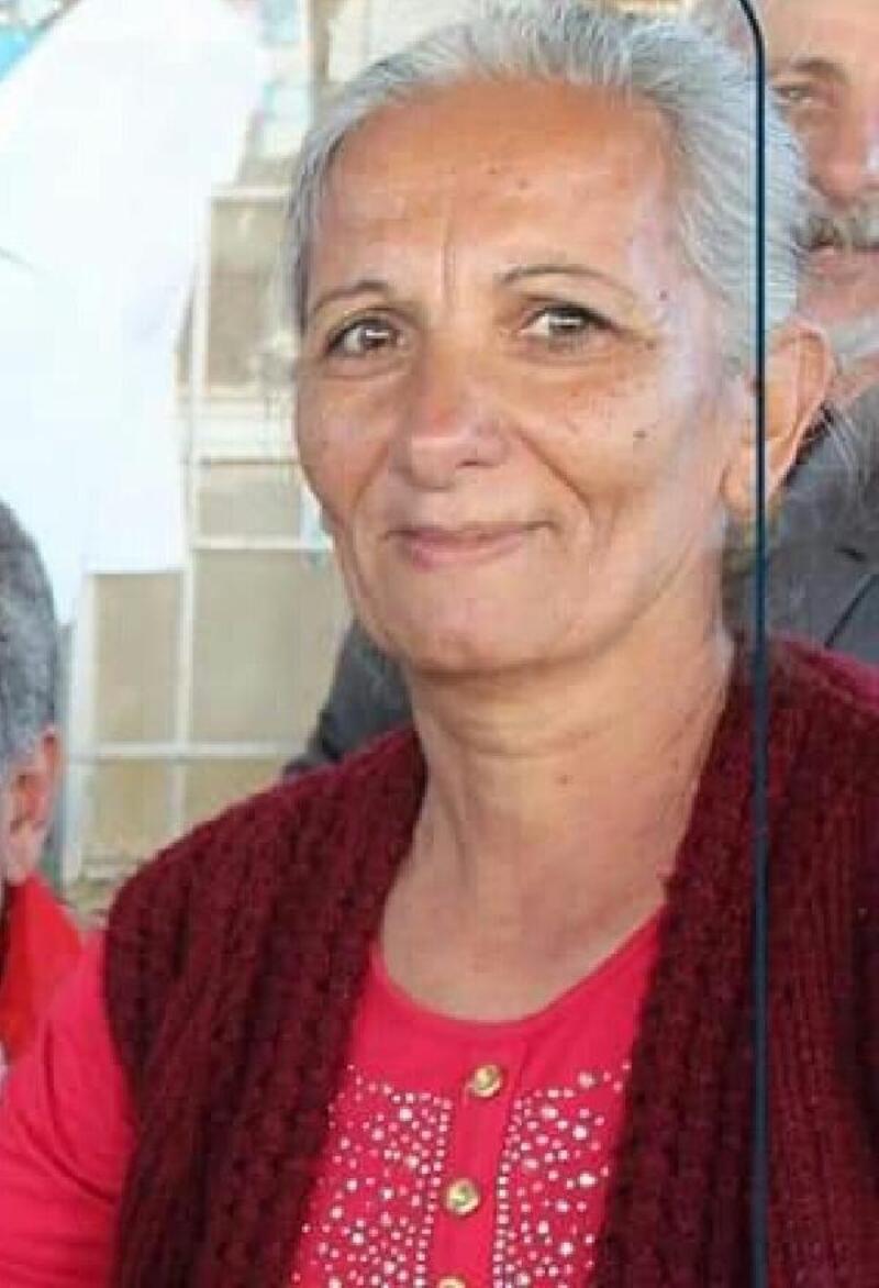 Mersin'de bayram sabahı kadın cinayeti