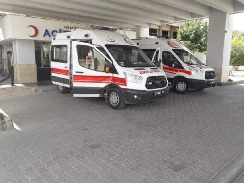 Tüfekli saldırıya uğrayan çiftten kadın öldü, eşi ağır yaralı