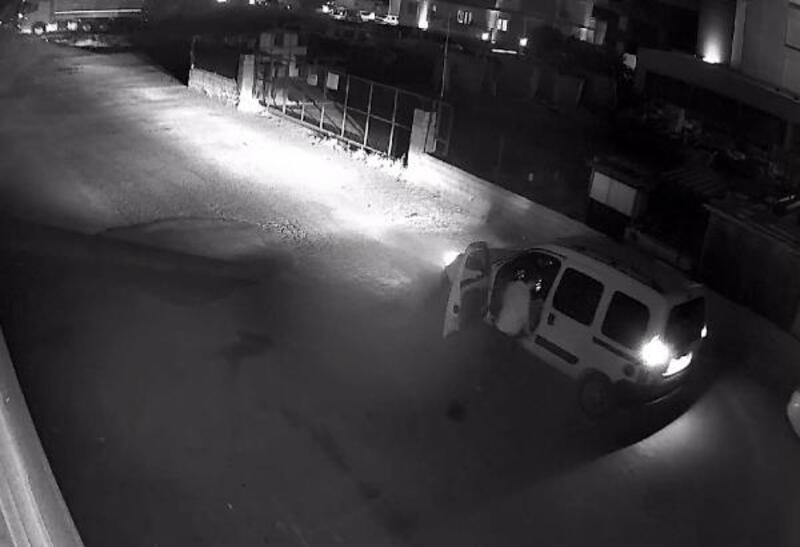Alanya'da kardeşini öldüren kişi, Side'de yakalandı