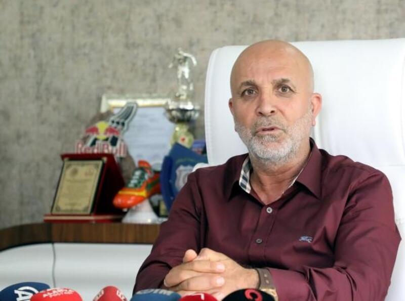 Hasan Çavuşoğlu: Erol Bulut ile prensipte anlaştık