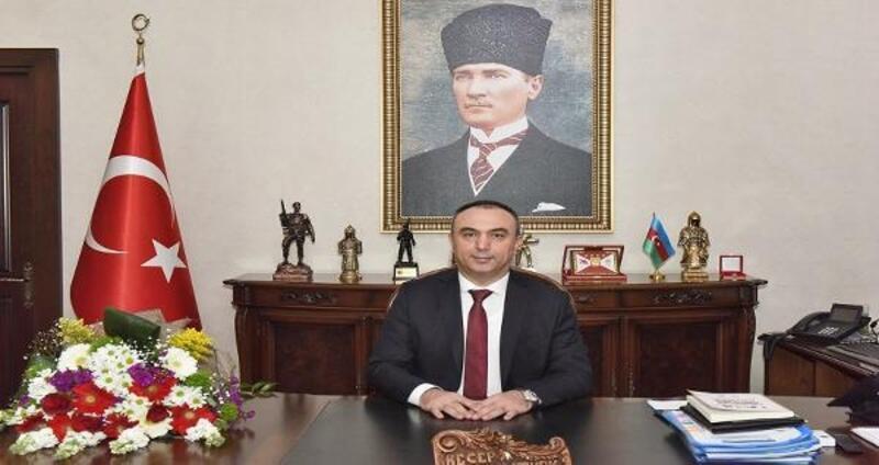 Vali Soytürk, Kilis'in il oluşunun 24'üncü yılını kutladı
