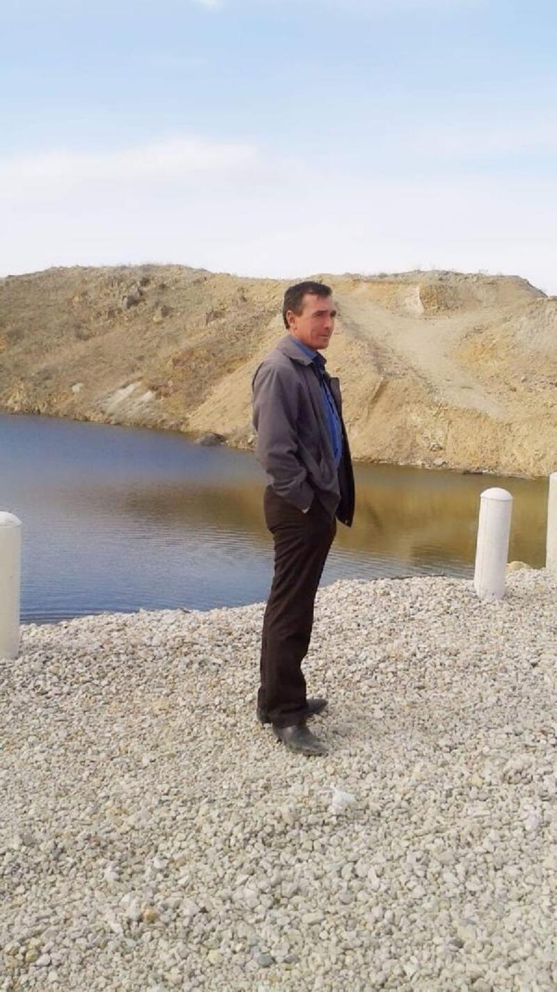 Kayıp eski muhtar, gölet kenarında ölü bulundu