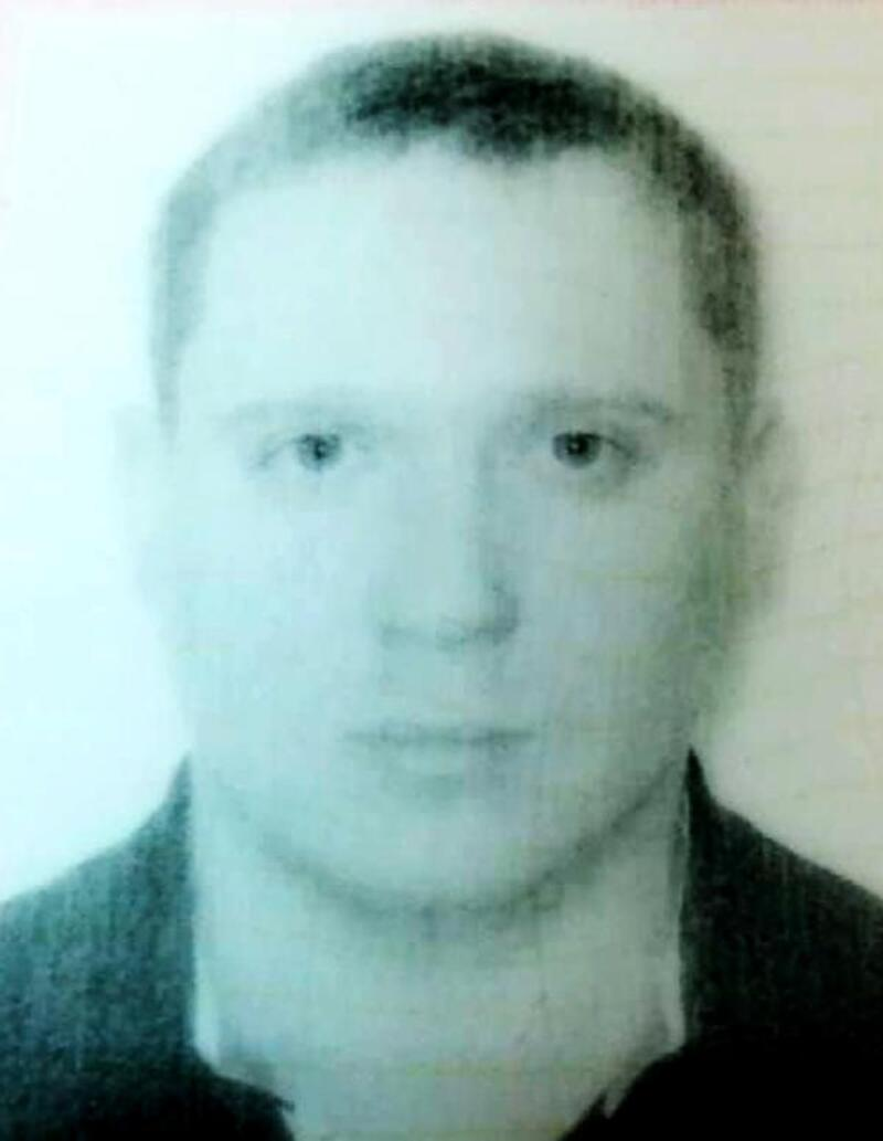 Rus turist otel odasında asılı bulundu
