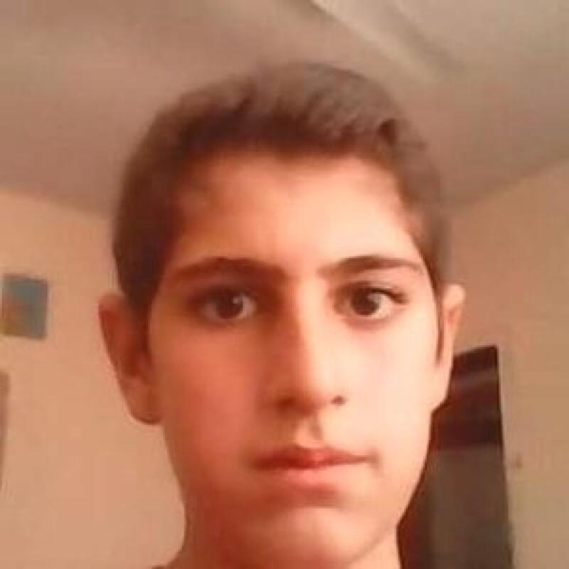 Kayıp Mehmet Emin'in sulama kanalında cesedi bulundu
