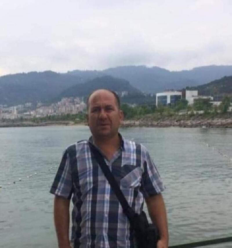 Polis memuru, kalp krizinden öldü