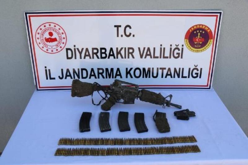 Lice'de öldürülen PKK'lı, baba ve engelli oğlunun katili çıktı