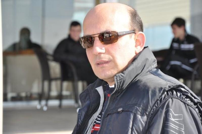 Orhangazi Spor'un yeni teknik başkan yardımcısı Yavuz İkizler oldu