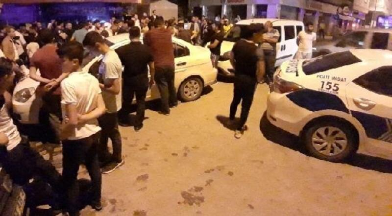 Elazığ'da kavga: 2 yaralı