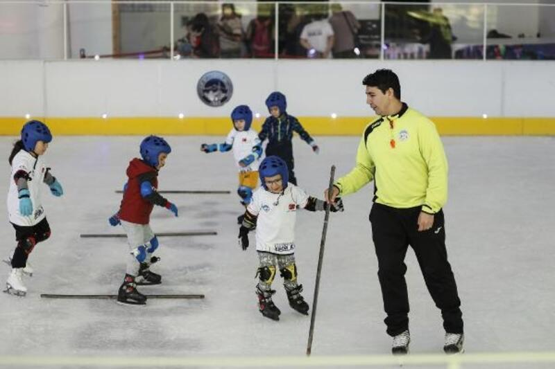 Anadolu'nun en büyük spor okulunda yaz okulları başlıyor