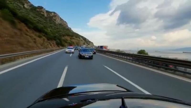 MHP'den İstanbul videosu