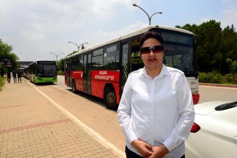Kahraman şoför: Yolcu indirip bindirmeden otobüsü direk hastaneye sürdüm