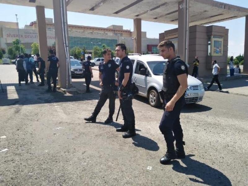 Siverek'teki silahlı kavgada 2 kişi gözaltında