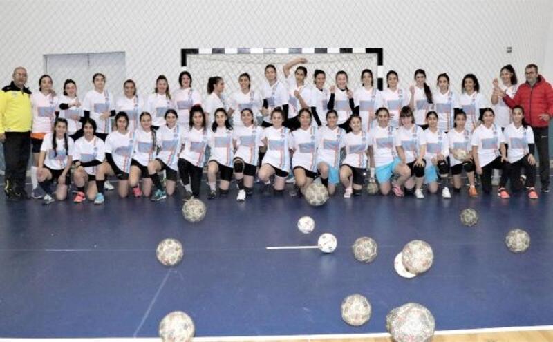 Belediyenin spor kursları devam ediyor