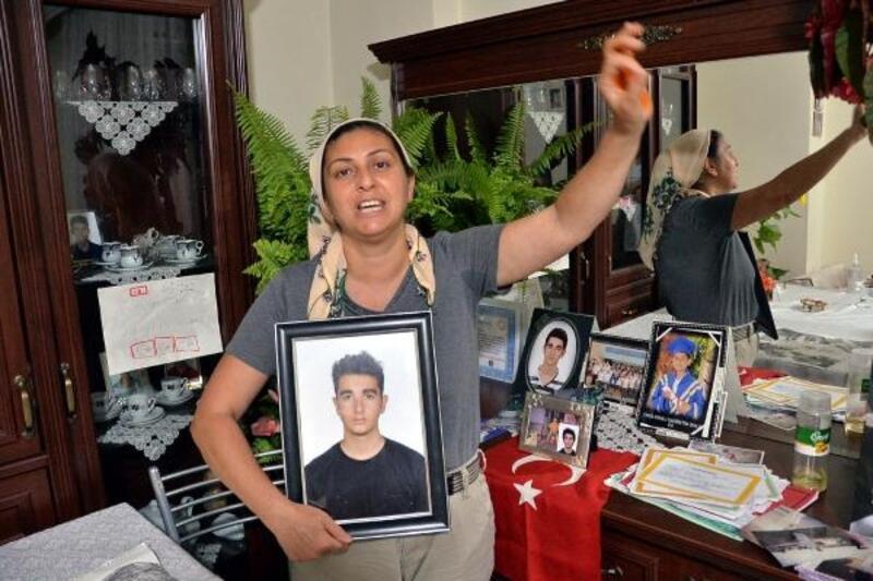 Evlatları siyanürle intihar eden anne-babanın 'yasaklansın' feryadı